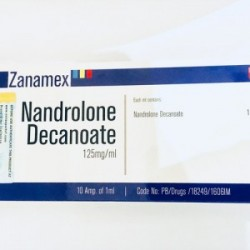 Nandrolone Decanoate 125 10...
