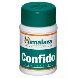 HIMALAYA CONFIDO - Anti...