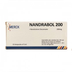 Deca Nandrolone 10ampoules...