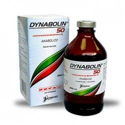 Dynabolin 50 Limited Stock...