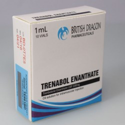 Trenabol Enanthate Inject 200